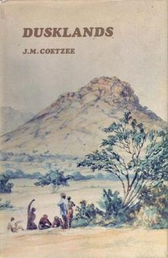 Dusklands - First edition (South Africa)