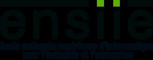 École nationale supérieure d'informatique pour l'industrie et l'entreprise - Image: ENSIIE Logo