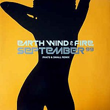 September (Earth, Wind & Fire song) - Wikipedia