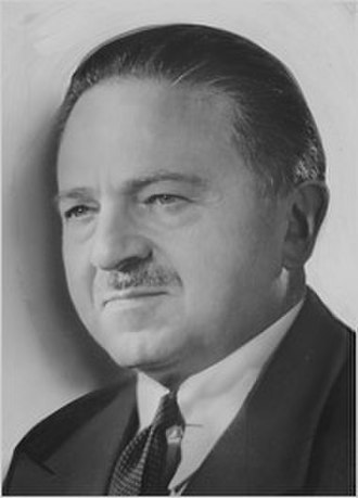 Ely Jacques Kahn - Historical photo of Ely Jacques Kahn
