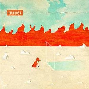 Emarosa (album) - Image: Emarosaalbum