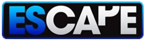 Escape (TV network) - Image: Escape TV logo