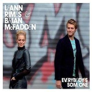 Everybody's Someone - Image: Everybody's Someone
