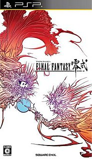 <i>Final Fantasy Type-0</i> video game