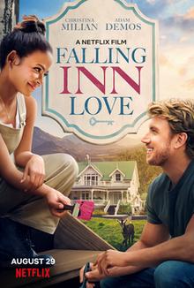 Falling Inn Love poster.png