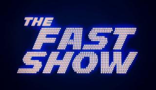 <i>The Fast Show</i> BBC comedy sketch show