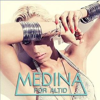 For altid (album) - Image: Foraltidalbum
