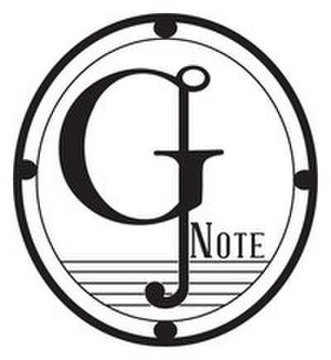 G-Note Records - Image: G Note Records