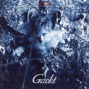 Moon (Gackt album)