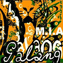 Galang (song) - Wikipedia