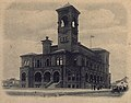 Galveston Texas Federal Building 1891.jpg