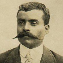 Emiliano Zapata, Author of the Plan of Ayala