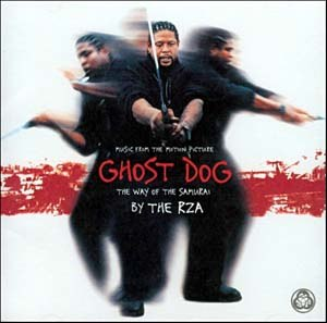 Ghost Dog: The Way of the Samurai (soundtrack) - Image: Ghostdogsoundtrackja pan