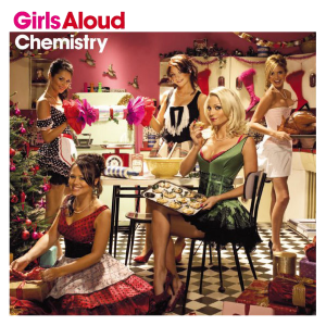 Chemistry (Girls Aloud album) - Image: Girls Aloud Chemistry (alternative)