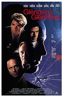 1992 American drama directed by James Foley