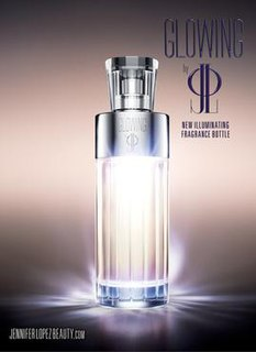 Glowing by JLo