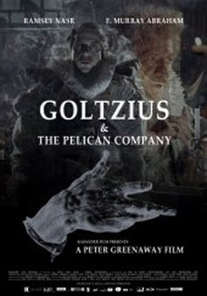 Goltzius and the Pelican Company - Theatrical poster