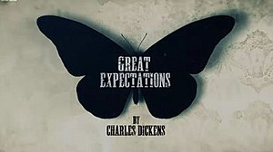 Great Expectations (2011 miniseries) - Image: Great expectations titlecard