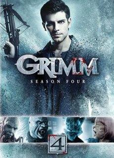 <i>Grimm</i> (season 4) season of television series