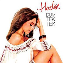 Turkish EP Cover