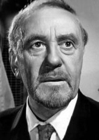 Harold Goldblatt - Harold Goldblatt in Children of the Damned, 1964