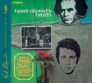 Herb Alpert's Ninth - Image: Herb Alperts Ninth