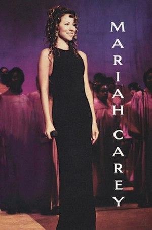 Here Is Mariah Carey - Image: Here Is Mariah Carey