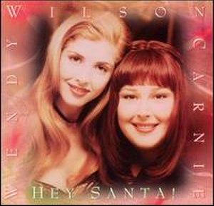 Hey Santa! - Image: Hey Santa