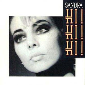 Hi! Hi! Hi! - Image: Hi Hi Hi Sandra