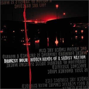 Hidden Hands of a Sadist Nation - Image: Hiddenhandsofasadist nation