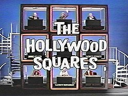Hollywood Squares Wikipedia