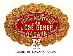 Hoyo de Monterrey - Wikipedia