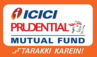 ICICI Prudential Mutual Fund Asset management company
