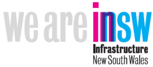Infrastructure NSW - Image: INSW Official Logo