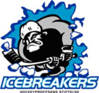 Icebreakers - Image: Icebreakers Hockey