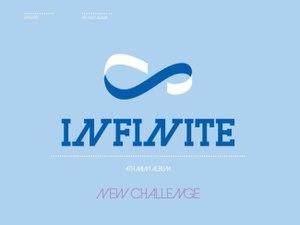 New Challenge - Image: Infinite New Challenge E Pcover