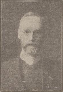 Minister, scholar