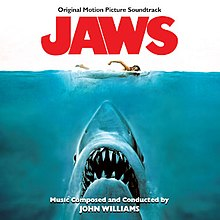 Jaws (soundtrack) - Wikipedia