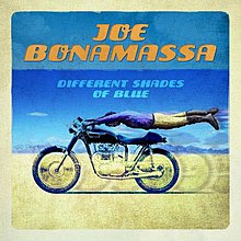 Joe Bonamassa Different Shades of Blue album cover.jpg