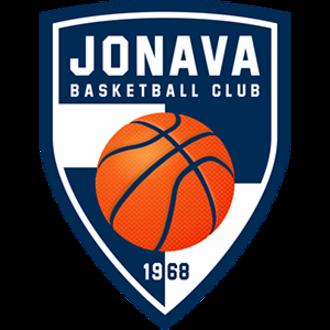 BC Jonava - Image: Jonava.logo