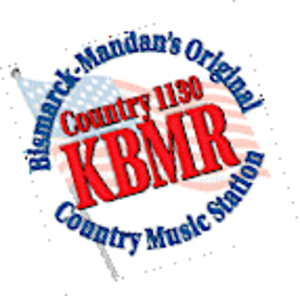 KBMR - Country 1130 Logo