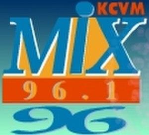 KCVM - Image: KCVM