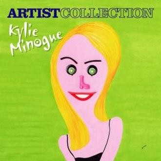 Artist Collection (Kylie Minogue album) - Image: KM Deconacoll