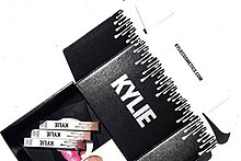 Kylie Cosmetics - Wikipedia