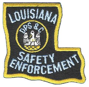Louisiana Department of Public Safety & Corrections - Image: LA DPS&C