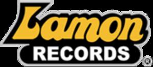 Lamon Records - Image: Lamon records logo
