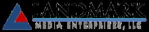 Landmark Media Enterprises - Image: Landmark Media Enterprises Logo