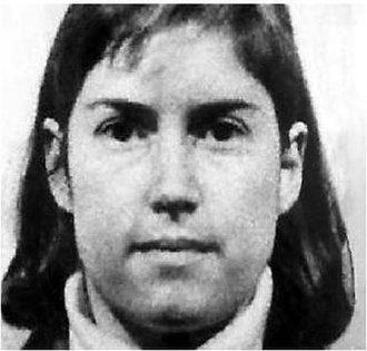Laurie Dann - Image: Laurie dann