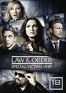 law and order special victims unit season 16 episode 12