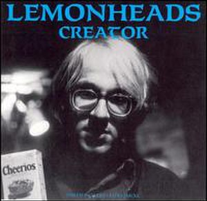 Creator (album) - Image: Lemonheads creator cover